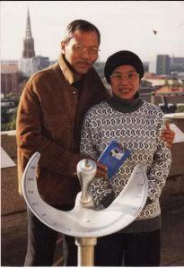 Pa and Ma, Amsterdam 2005