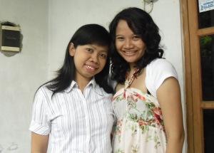 Idana dan Aku