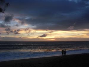 Mai Kao Beach, Phuket Pas banget buat romantisan