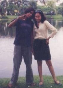 hotman bintang dan aku medan, 2004
